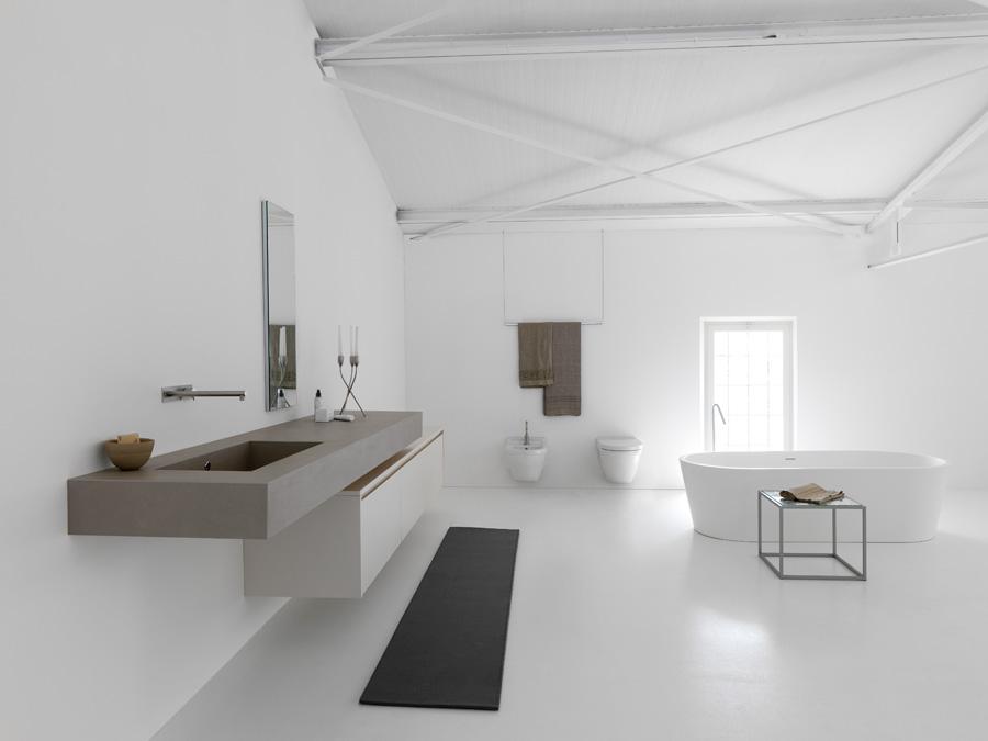 filippozzi arredamenti vendita mobili da bagno rivenditore capo d 39 opera bagno milldue. Black Bedroom Furniture Sets. Home Design Ideas