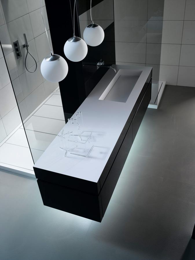 Filippozzi arredamenti vendita mobili da bagno - Modulnova bagni outlet ...