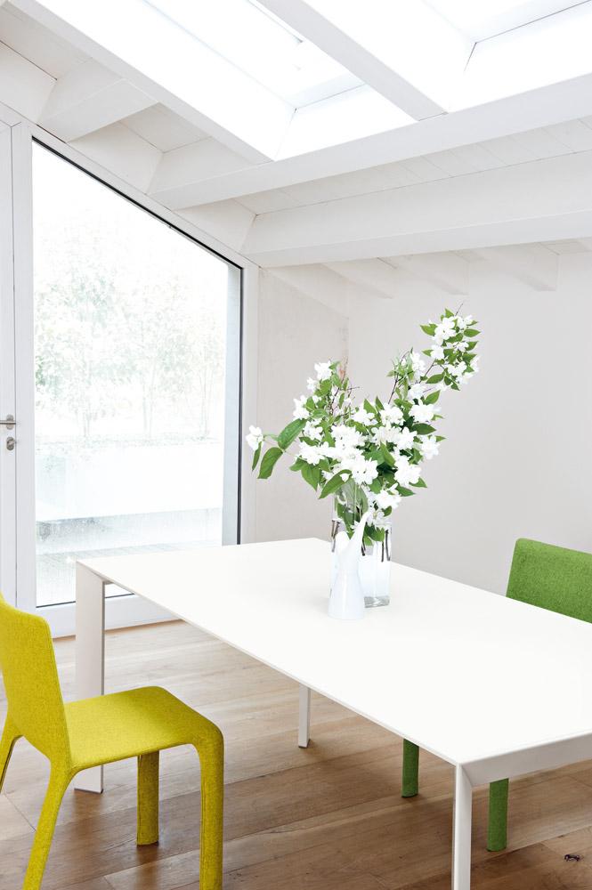 Filippozzi arredamenti complementi tavoli e sedie di for Sedie design vicenza