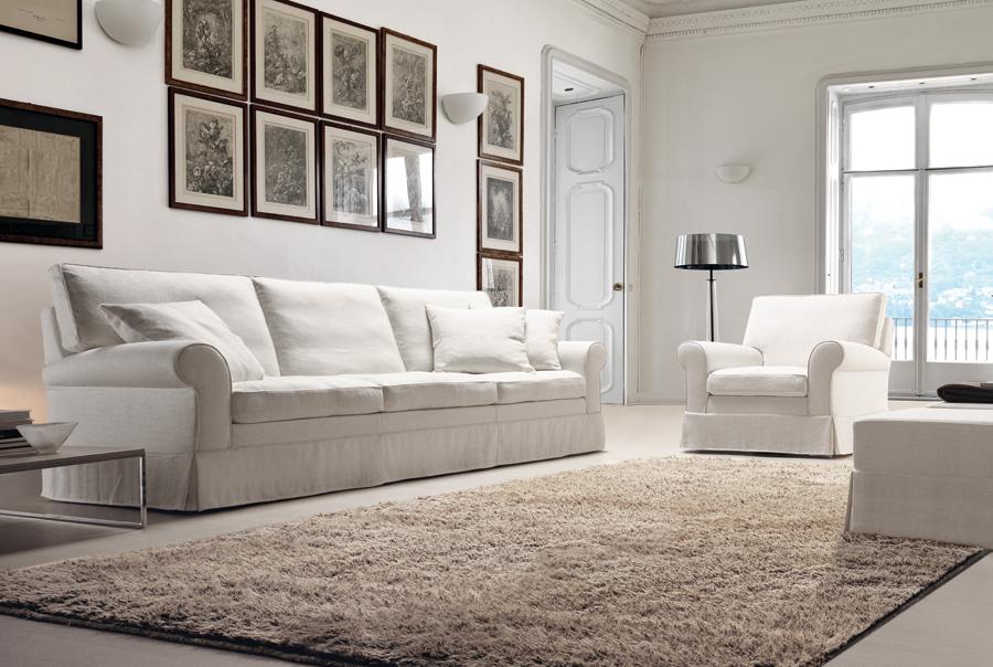 Filippozzi arredamenti vendita divani di design moderni - Divani a vicenza ...