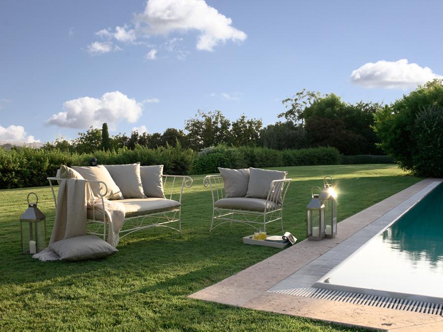 Filippozzi arredamenti vendita mobili da giardino sedie - Mobili da giardino verona ...