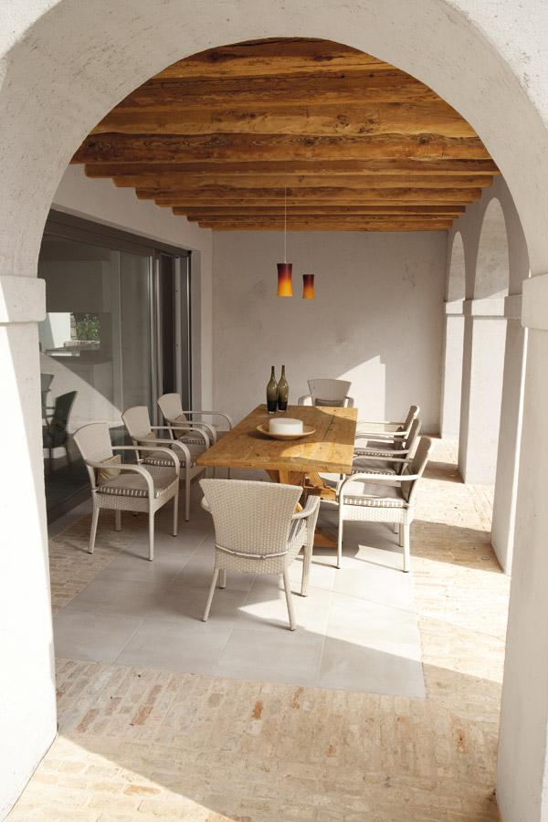 Filippozzi arredamenti vendita mobili da giardino sedie for Arredamenti cantori