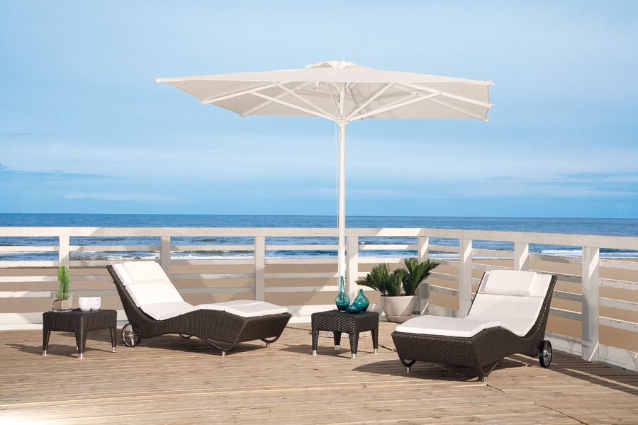 Filippozzi arredamenti vendita mobili da giardino sedie for Vendita mobili vicenza